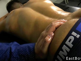 Man Massage Videos